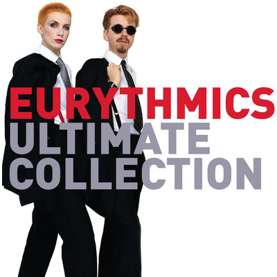 シングル/Sisters Are Doin' It for Themselves (Remastered Version)/Eurythmics/Annie Lennox/Dave Stewart/Aretha Franklin