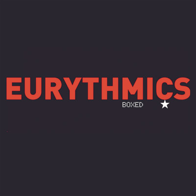 アルバム/Boxed/Eurythmics