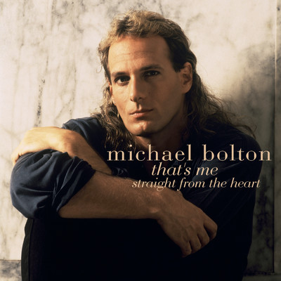 アルバム/That's Me/Michael Bolton