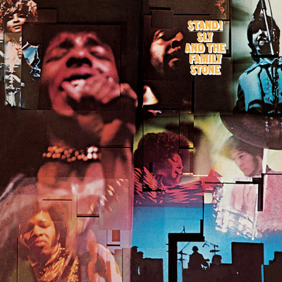 シングル/Sing a Simple Song (Single Version)/Sly & The Family Stone