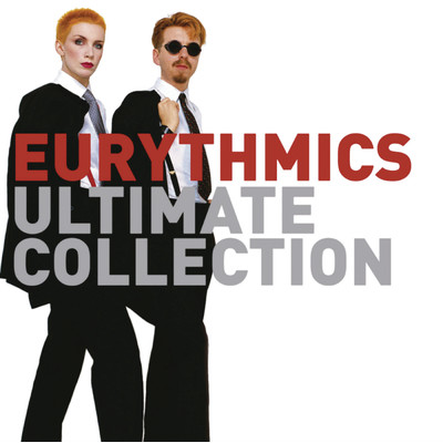 アルバム/Ultimate Collection/Eurythmics