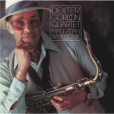 シングル/As Time Goes By/Dexter Gordon Quartet