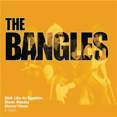 シングル/Live (Album Version)/The Bangles