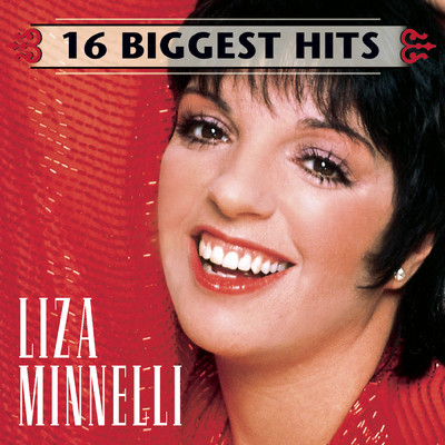 アルバム/16 Biggest Hits/Liza Minnelli