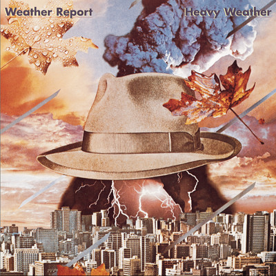 ハイレゾアルバム/Heavy Weather/Weather Report