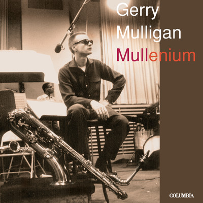 Disc Jockey Jump (Album Version)/Gerry Mulligan