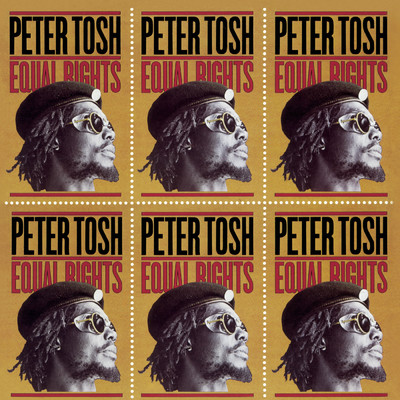 シングル/Stepping Razor/Peter Tosh