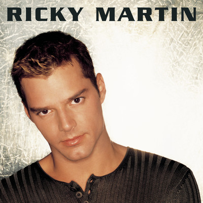 シングル/Bella (She's All I Ever Had)/RICKY MARTIN