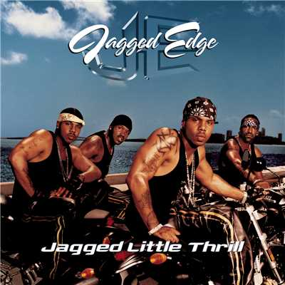 シングル/Without You (LP Version)/Jagged Edge