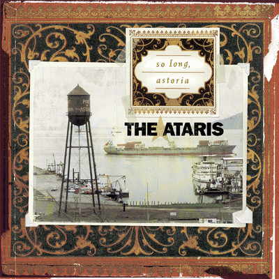 アルバム/So Long, Astoria/The Ataris