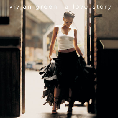 Wishful Thinking (Album Version)/Vivian Green