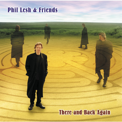 シングル/Welcome to the Underground/Phil Lesh