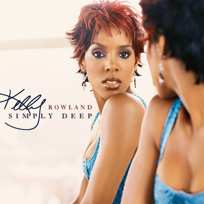 シングル/Train On a Track/Kelly Rowland