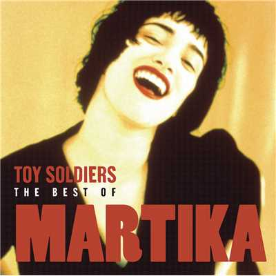 シングル/Love...Thy Will Be Done (Single Version)/Martika
