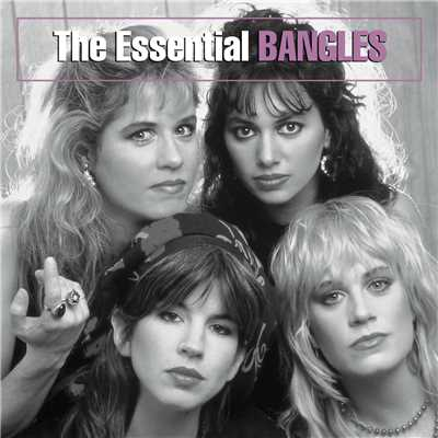 "シングル/I Got Nothing (From ""The Goonies"" Soundtrack)/The Bangles"