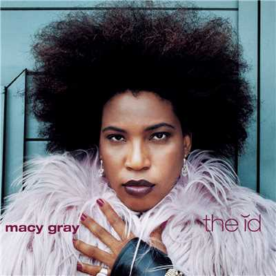 アルバム/the id/Macy Gray
