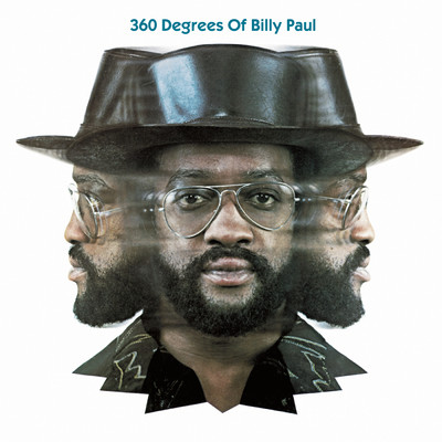 シングル/Am I Black Enough for You?/Billy Paul