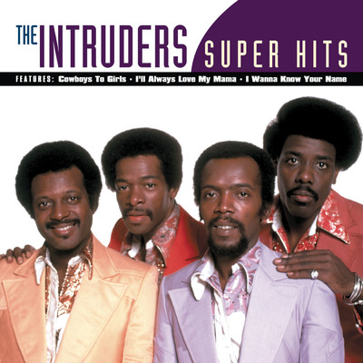アルバム/Super Hits/The Intruders