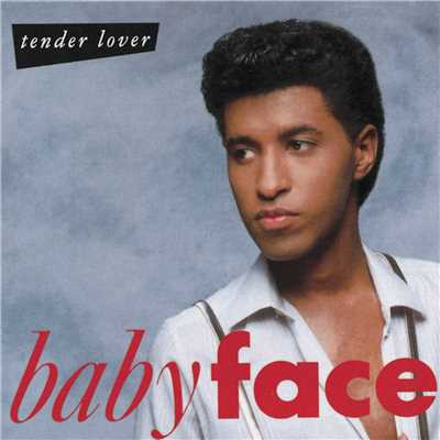 シングル/It's No Crime (Album Version)/Babyface