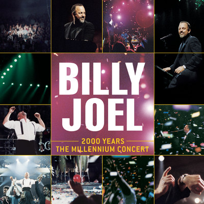 シングル/You May Be Right (Live)/Billy Joel