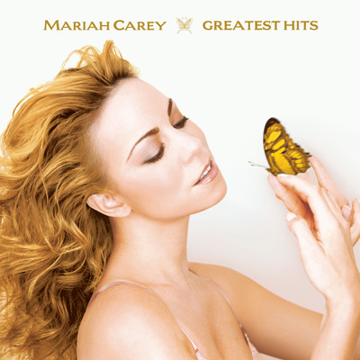 アルバム/Greatest Hits/Mariah Carey