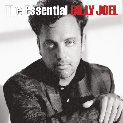 ハイレゾアルバム/The Essential Billy Joel/Billy Joel