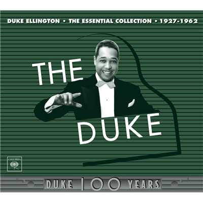 Duke Ellington & His Washingtonians