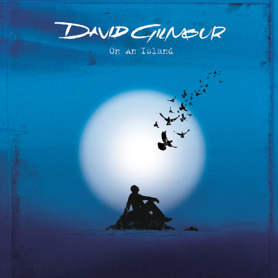 シングル/On an Island (Album Version)/David Gilmour