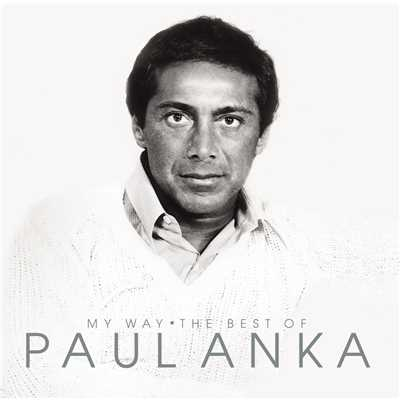 アルバム/My Way: The Best Of/Paul Anka