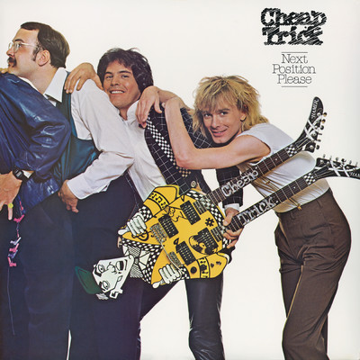 ハイレゾアルバム/Next Position Please - The Authorized Version/Cheap Trick
