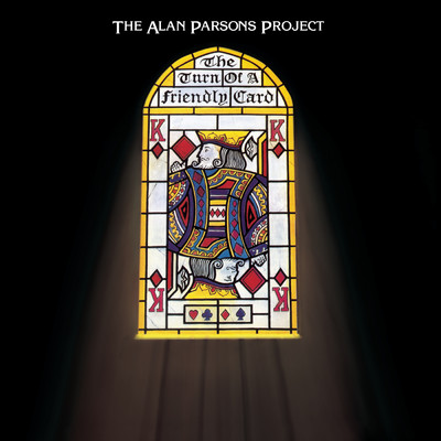 アルバム/The Turn Of A Friendly Card (Expanded Edition)/The Alan Parsons Project