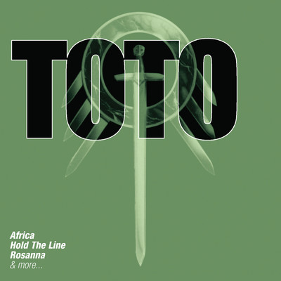 アルバム/Collections/Toto
