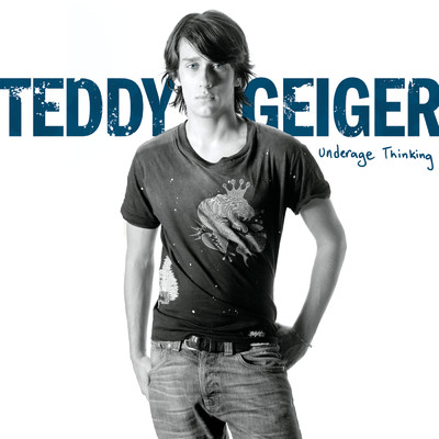 シングル/Love Is A Marathon (Album Version)/Teddy Geiger