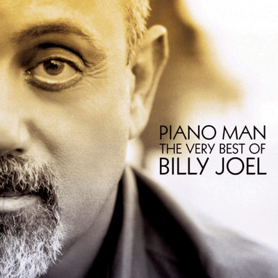 アルバム/Piano Man: The Very Best of Billy Joel/Billy Joel