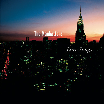 シングル/Kiss and Say Goodbye/The Manhattans