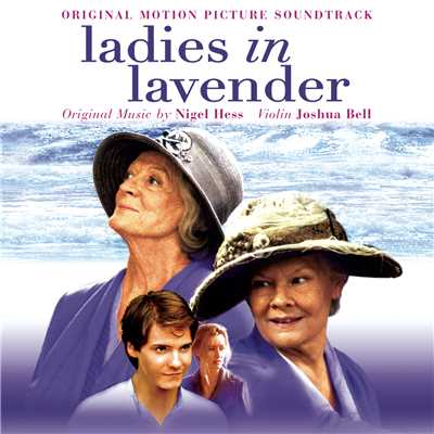 アルバム/Ladies in Lavender (Original Motion Picture Soundtrack)/Joshua Bell