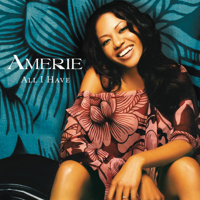 シングル/Why Don't We Fall in Love/Amerie
