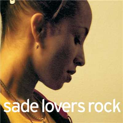 アルバム/Lovers Rock/Sade