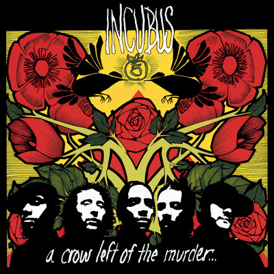 アルバム/A Crow Left Of The Murder.../Incubus