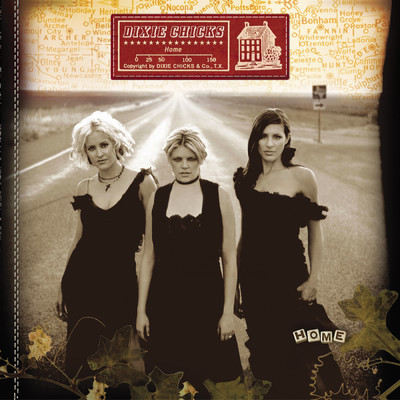 シングル/Long Time Gone/Dixie Chicks