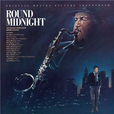 アルバム/'Round Midnight - Original Motion Picture Soundtrack/Dexter Gordon