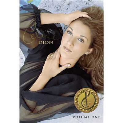 アルバム/The Collector's Series Vol. 1/Celine Dion