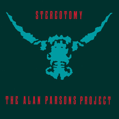 シングル/Stereotomy (Eric Woolfson Guide Vocal)/The Alan Parsons Project