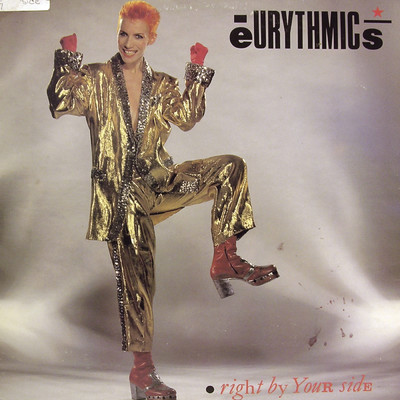 シングル/Sisters Are Doin' It For Themselves (Original Extended Mix)/Eurythmics/Annie Lennox/Dave Stewart/Aretha Franklin