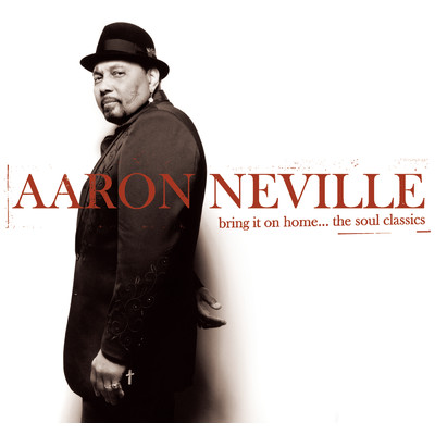 People Get Ready (featuring David Sanborn and Art Neville)/Aaron Neville
