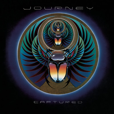 アルバム/Captured/Journey