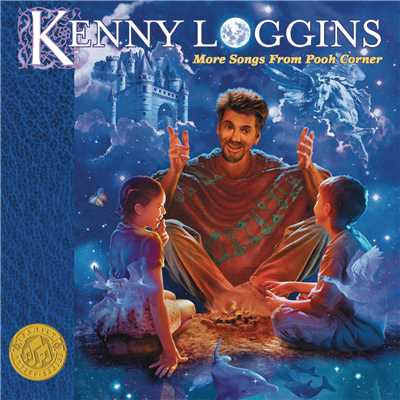 アルバム/More Songs From Pooh Corner/Kenny Loggins