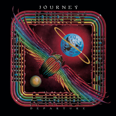 シングル/Any Way You Want It/Journey