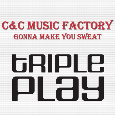 Gonna Make You Sweat (Everybody Dance Now)/C+C Music Factory
