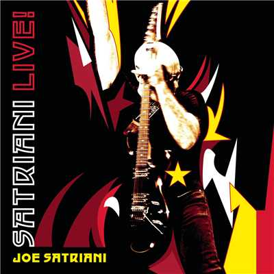 シングル/Ten Words (Live Album Version)/Joe Satriani